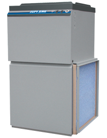 SUPREME Forced air heating system - Electric furnace